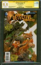 Batman Detective Comics 27 CGC SS 9.9 Neal Adams Daniels Variant 2014 up 9.8