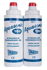 AQUASONIC ULTRASOUND TRANSMISSION GEL 250ml Multi Use  (1 BOTTLE)