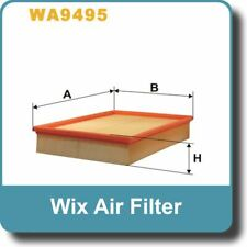 NEW Genuine WIX Replacement Air Filter WA9495