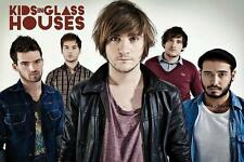 Kids in Glass Houses : Dirt - Maxi Poster 61cm x 91.5cm (new & sealed)