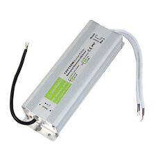AC- DC 12V Outdoor Waterproof Transformer Power Supply 150W LED Light Driver