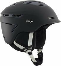 Burton Anon Omega Women's Helmet, Black - Size M NWT Ski Snowboard