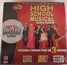High School Musical Wildcat Megamix, Brand New Sealed