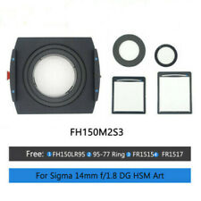 Nisi S5 Adaptador solamente para Sigma 20mm 1:1 .4 DG