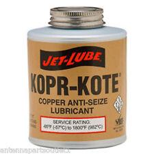 Jet-Lube 10055 KOPR-KOTE Industrial High Temperature Anti-Seize Compound