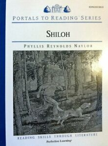 Shiloh -Portals to Reading Series