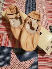 Girls Ballet/Dance Shoes-Bloch Brand, size 12.5A