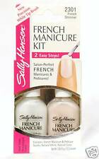 Lot of 24 Sally Hansen French Manicure Kit in French Shell Shimmer 3063