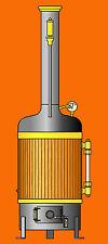Build the Nifty Nine-Tuber boiler