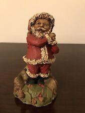 "Tom Clark Gnome ""St. Nick� Rare"