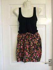Unbranded Petite Floral Skater Dresses for Women