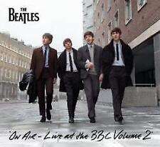 The Beatles - On Air - Live At The BBC Volume 2 (NEW 2CD)