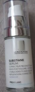 La Roche Posay Substiane Serum - For Mature & Sensitive Skin 30ml
