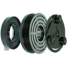 A/C Compressor Clutch Omega Environmental 22-10510