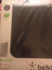 Belkin iPad Chiaro Snap Shield Secure IPAD COVER 3rd gen. & iPad 2 Nuovo