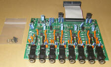 Akai S5000/S6000 8 Channel Analog Output Card IB-S508P TESTED Working Good F/S