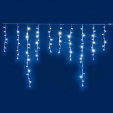 Luci di Natale reti esterne