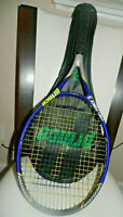 Prince Force 3 Energy 6 Osize Tennis Racquet Longbody Graphite Titanium Alloy