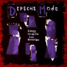 Depeche Mode - Songs Of Faith And Devotion NEW LP