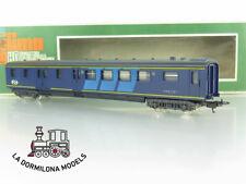 JL390 H0 =DC LIMA 9305 COCHE PASAJEROS 50 84 87-37 201-5 de la NS - OVP