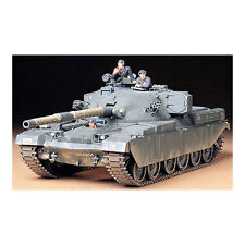 TAMIYA 35068 British Chieftain Mk. 5 Tank 1:35 Military Model Kit