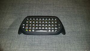Official Microsoft XBOX ONE CHAT PAD - Fully Tested 100% Working A+++