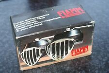 Vintage Classic Fiamm 6v  Windtone Horns  Classic  Scooters Motorcycles