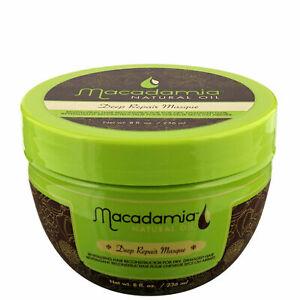 Macadamia Natural Oil Deep Repair Masque For Dry Damaged Hair