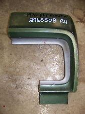 1970 PLYMOUTH QUARTER PANEL EXTENSION #2963508 RH OEM ROAD RUNNER BELVEDERE GTX