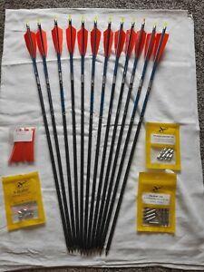 Carbon Express Arrows
