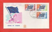 FDC - 1975 - Conseil de l'Europe  (787)