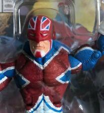 Marvel Legends CAPTAIN BRITIAN - Giant Man BAF - Right Leg of Giant Man - 2007