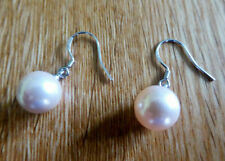 Pearl Drop/Dangle Costume Earrings