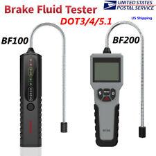 Brake Fluid Tester Car Vehicle Auto Automotive Testing Tool For DOT3/DOT4/DOT5.1