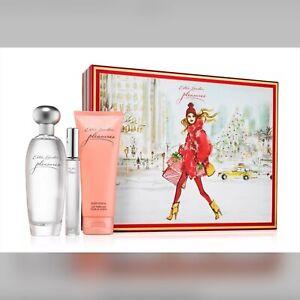 Estée Lauder 3-Pc. Pleasures Deluxe Gift Set