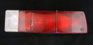 ** OEM HELLA Porsche 914 Right Passenger Side Tail Light With Housing **