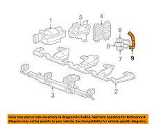 Chevrolet GM OEM-Engine Control Module ECM PCU PCM Wiring Harness 22815156