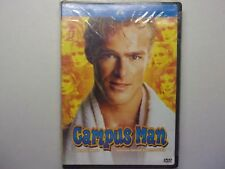 Campus Man  Special Features  Widescreen  English Subtitles   New DVD sealed