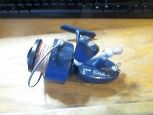Vintage Mitchell Garcia 400 Spinning Reel Made in France USED