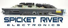 Cisco WS-SUP720-3B Supervisor 720 Switch - 2x 512MB DRAM Flash Cards #21124