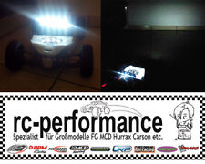 Axial EXO LED beleuchtungsset extrêmement lumineux lumière belechtung wraith 5 LEDs