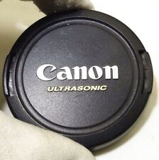 Canon 58mm Front Cap Genuine E-58mm for 18-55mm IS zoom worldwide