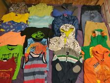 Boys Clothes Size 3t Lot Of 20 Pieces Pre Owned