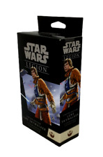 Star Wars Legion Limited Edition Luke Skywalker Commander Expansion