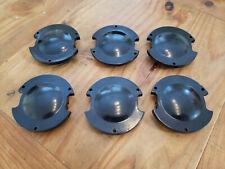 Altec Lansing plastic diphragm covers
