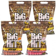 Crafty Catcher Big Hit Fresh Pineapple 15mm Boilies 2kg