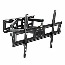 "TecTake 32-65"" Support TV Mural - Noir (401289)"
