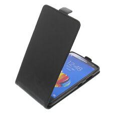 Custodia per Lenovo S856 SMARTPHONE modello flip Protettiva nera
