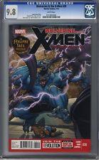 Wolverine & The X-Men (2011 Series) #30 CGC 9.8