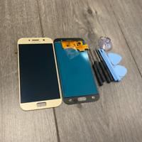 Samsung A5 2017 A520 Gold LCD Screen Display Digitizer SM-A520F